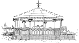 Royal Marines Bandstand Trust