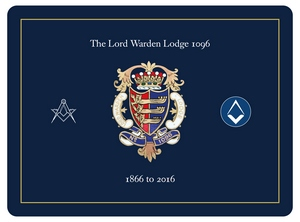 150 Years of the Lord Warden Lodge